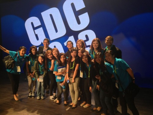 GDC 2
