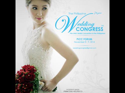 wedding congress