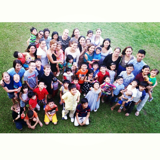 When Homeschoolers Gather