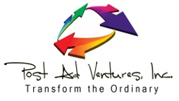 postad logo