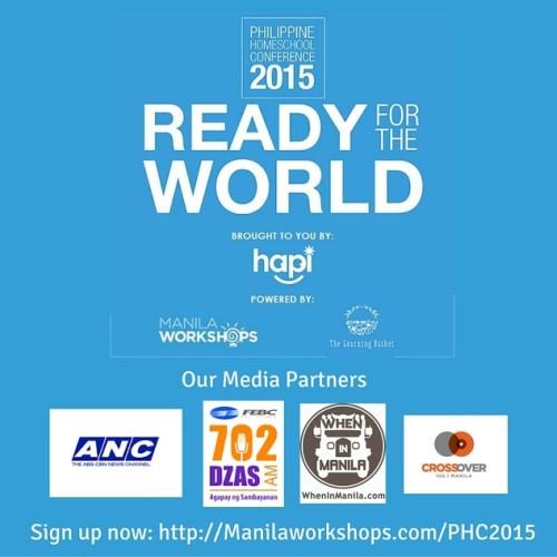 PHC2015 Media Partners