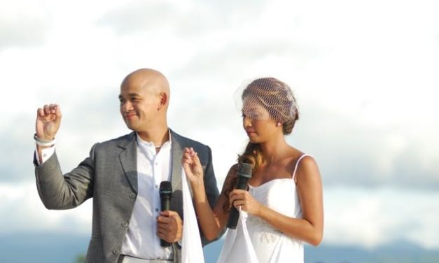 MY S.O.M.A. (State of the Marriage Address)