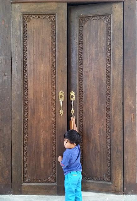 Shut that Door! (Part 2)