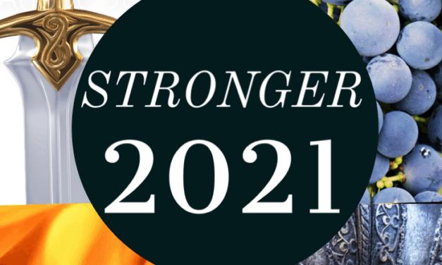 Stronger 2021